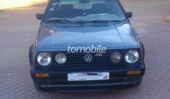 Volkswagen Golf Importé   Diesel 000000Km Settat #80505
