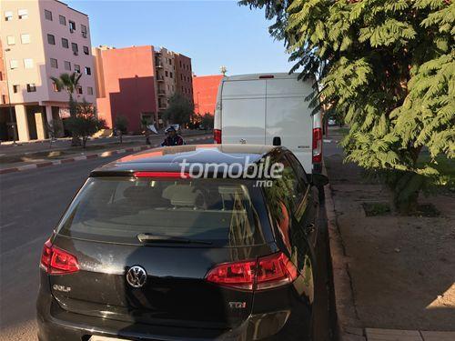 Volkswagen Golf Occasion 2014 Diesel 94850Km Marrakech #80121