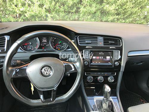 Volkswagen Golf Occasion 2014 Diesel 94850Km Marrakech #80121 plein