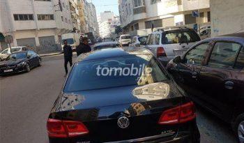 Volkswagen Passat Occasion 2012 Diesel 162000Km Casablanca #80057 plein