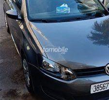 Volkswagen Polo Occasion 2014 Diesel 64000Km Agadir #79678