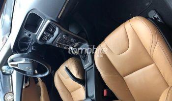 Volvo V40 Cross Country  2017 Diesel 20000Km Casablanca #79993 plein