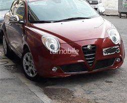 Alpha Romeo MiTo Occasion 2014 Essence 53000Km Casablanca #81058