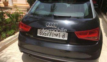 Audi A1 Occasion 2011 Diesel 56000Km Casablanca #80874 plein