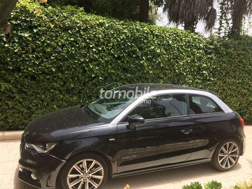 Audi A1 Occasion 2011 Diesel 56000Km Casablanca #80874