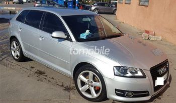 Audi A3 Occasion 2011 Diesel 111300Km Mohammedia #81302 plein