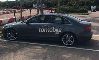 Audi A4 Occasion 2013 Diesel 125000Km Casablanca #80907 plein
