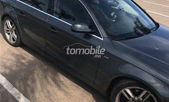 Audi A4 Occasion 2013 Diesel 125000Km Casablanca #80907