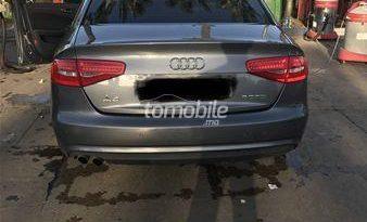Audi A4 Occasion 2013 Diesel 132000Km Casablanca #81502 plein