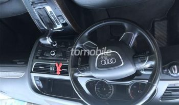 Audi A4 Occasion 2013 Diesel 132000Km Casablanca #81502