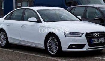 Audi A4 Occasion 2014 Diesel Km Casablanca #81036 plein