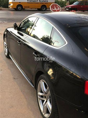 Audi A5 Occasion 2012 Diesel 86000Km Fès #80967