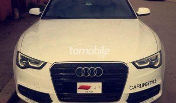 Audi A5 Occasion 2013 Diesel 90000Km Rabat #80949