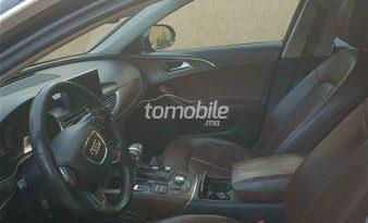 Audi A6 Occasion 2012 Diesel 136000Km Marrakech #80930 plein