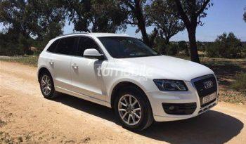 Audi Q5 Occasion 2012 Diesel 167000Km Marrakech #81492