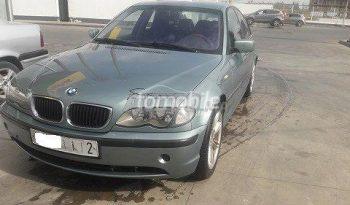 BMW 320  2002 Diesel Km Casablanca #81070