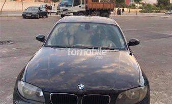BMW Serie 1 Occasion 2009 Diesel 230000Km Oujda #80903