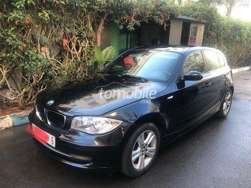 BMW Serie 1 Occasion 2009 Essence 170000Km Rabat #81001