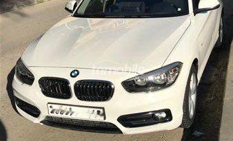 BMW Serie 1 Occasion 2016 Diesel 80000Km Tanger #81028 plein