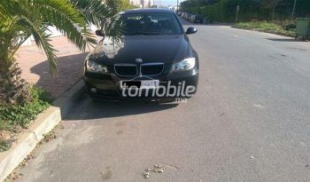 BMW Serie 3 Occasion 2005 Essence 170000Km Rabat #81083