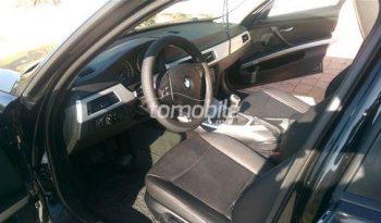 BMW Serie 3 Occasion 2005 Essence 170000Km Rabat #81083 plein