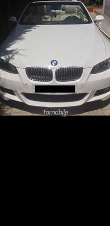 BMW Serie 3 Occasion 2007 Essence 146225Km Rabat #81166