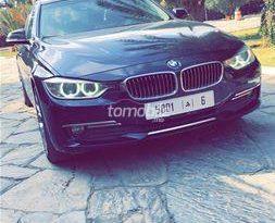 BMW Serie 3 Occasion 2013 Diesel 115000Km Marrakech #81311