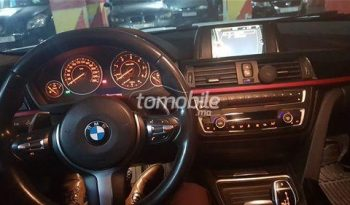BMW Serie 3 Occasion 2014 Diesel 99000Km Tanger #81055