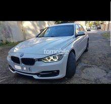 BMW Serie 3 Occasion 2014 Diesel 99000Km Tanger #81055 plein