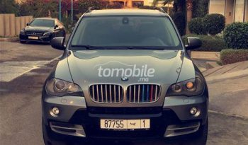 BMW X5 Occasion 2007 Diesel 220000Km Casablanca #81217