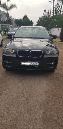 BMW X6 Occasion 2009 Diesel 114000Km Casablanca #81155