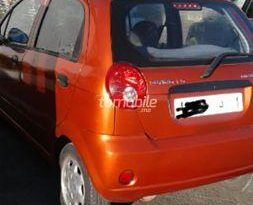 Chevrolet Spark Occasion 2010 Essence 110660Km Ifrane #81486 full