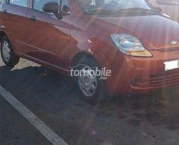 Chevrolet Spark Occasion 2010 Essence 110660Km Ifrane #81486