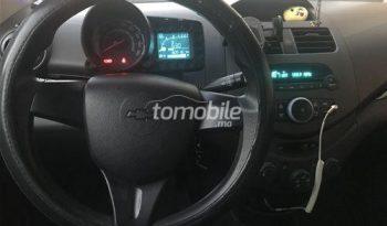 Chevrolet Spark Occasion 2013 Essence 61000Km Casablanca #81093 full