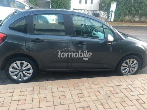 Citroen C3 Occasion 2013 Essence 46000Km Casablanca #81149