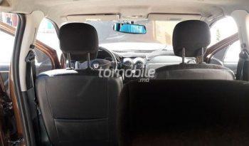Dacia Duster Occasion 2012 Diesel 220000Km Rabat #81220 plein