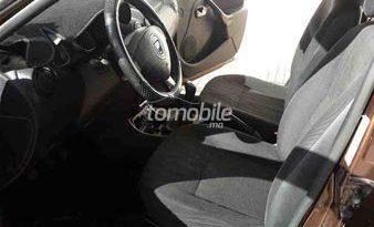 Dacia Duster Occasion 2012 Diesel 220000Km Rabat #81220