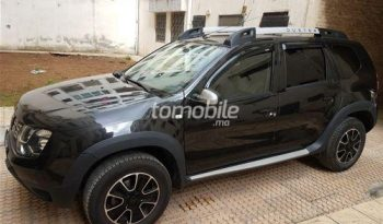 Dacia Duster Occasion 2017 Diesel 55000Km Kénitra #81771
