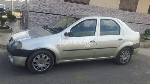 Dacia Logan Occasion 2006 Diesel 200000Km Rabat #81582 plein