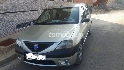 Dacia Logan Occasion 2006 Diesel 200000Km Rabat #81582
