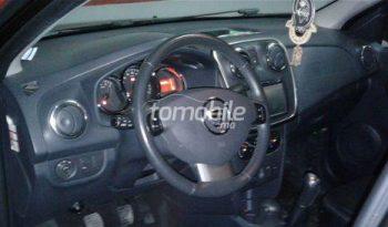 Dacia Logan Occasion 2015 Diesel 45565Km Tanger #80945 plein