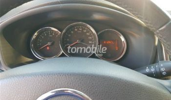 Dacia Sandero Occasion 2014 Diesel 61000Km Casablanca #81730 plein