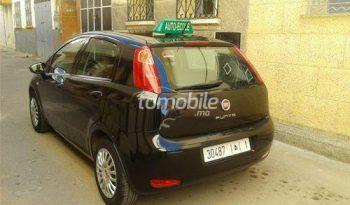 Fiat Grande Punto Occasion 2005 Diesel 120000Km Meknès #80938
