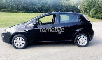 Fiat Grande Punto Occasion 2014 Diesel 114000Km Casablanca #80862 plein