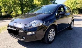 Fiat Grande Punto Occasion 2014 Diesel 114000Km Casablanca #80862