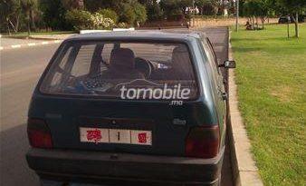 Fiat Uno Occasion 1995 Diesel 365000Km Rabat #81013 plein