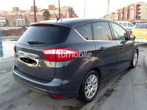 Ford C-Max Occasion 2014 Diesel 140000Km Marrakech #81174 full