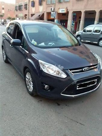 Ford C-Max Occasion 2014 Diesel 140000Km Marrakech #81174