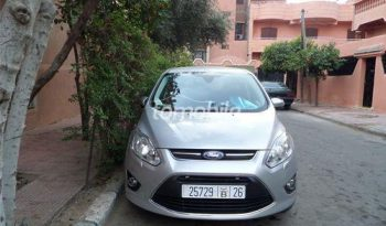 Ford C-Max Occasion 2015 Diesel 28000Km Marrakech #81442