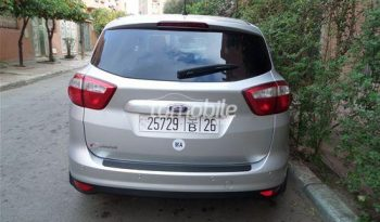 Ford C-Max Occasion 2015 Diesel 28000Km Marrakech #81442 full